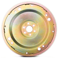 SR Performance High Performance AOD/C4 Flexplate - 164 Tooth 50 oz (79-93 5.0L) - SR Performance 383723
