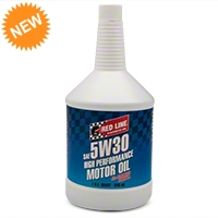 Red Line Synthetic 5w30 Motor Oil - Red Line 15304