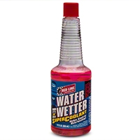 Red Line WaterWetter Radiator Fluid - Red Line 80204