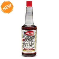 Red Line SI-1 Fuel System Cleaner - Red Line 60103