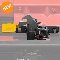 Ford Hood Latch (99-04 All) - Ford 3r3z16700aa