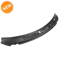 Ford Cowl Vent Grille (99-04 All) - Ford 3r3z6302228aaa
