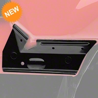 Ford Front Fascia to Fender Bracket - LH (99-04 All) - Ford XR3Z17C973AA