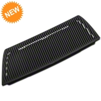 Ford Hood Vent Heat Extractor Grille - LH (03-04 Cobra) - Ford 2r3z16c929aaa