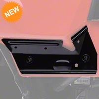 Ford Front Fascia to Fender Bracket - RH (99-04 All) - Ford XR3Z17C972AA