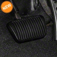 Ford Brake Pedal Cover - Auto (94-04 All) - Ford D8BZ2457B