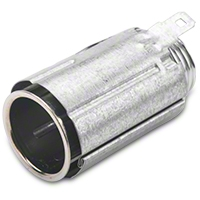 Ford Cigarette Lighter Recepticle (79-86 All) - Ford EOVY15055A