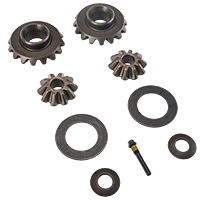Ford Limited Slip Differential Spider Gears - 28 Spline 8.8 in (86-04 V8; 99 Cobra) - Ford 5L3Z4215A