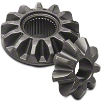 Ford Limited Slip Differential Spider Gears - 31 Spline 8.8 in (03-04 Cobra; 05-14 V8; 11-14 V6) - Ford AL3Z4215A