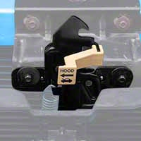 Ford Hood Latch (96-98 All) - Ford F6ZZ-16700-AA