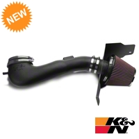 K&N Series 63 AirCharger High Performance Intakes (07-09 GT) - K&N 63-2565