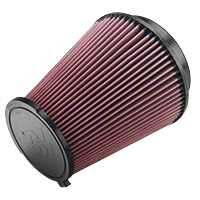 K&N Drop In Replacement Air Filter (13-14 GT500) - K&N E-1993