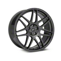 Forgestar F14 Monoblock Gunmetal Wheel - 20x9.5 (2015 All) - Forgestar TBD