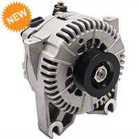 PA Performance Alternator - 200 Amp (96-01 Cobra, 03-04 Mach 1, 01 Bullitt) - PA Performance 1988HO