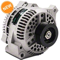 PA Performance Alternator - 200 Amp (94-95 GT; 94-00 V6) - PA Performance 1704HO