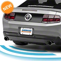 Raxiom Rear Parking Sensors - Unpainted (05-14 All) - Raxiom RAX-MRSB-KIT
