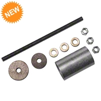 Maximum Motorsports IRS Subframe Bushing Removal Tool (99-04 Cobra) - Maximum Motorsports MMT-6