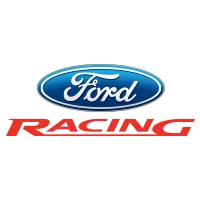 Ford Racing Six-Piston Brake Kit (2015 All) - Ford Racing M-2300-V