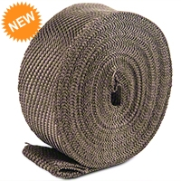 Lava Exhaust Wrap - 2 in. x 50 ft. - AM Engine 372050