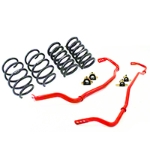 Eibach Pro-Plus Suspension Kit (2015 All) - Eibach 35145.880