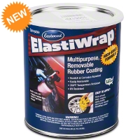 Eastwood ElastiWrap Sprayable Gallon - Gloss Clear - Eastwood 55615061ZP