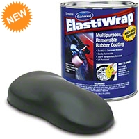 Eastwood ElastiWrap Sprayable Gallon - Olive Drab Green - Eastwood 55615057ZP