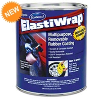 Eastwood ElastiWrap Sprayable Gallon - Pearlizer Top Coat - Eastwood 55615077ZP