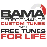 Bama Tunes and Free Tunes For Life Membership - Aftermarket Supercharger or Turbocharger - Bama 386519