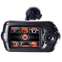Diablosport Trinity T-1000 Dashboard Monitor and Tuner (05-11 All) - Diablosport T-1000
