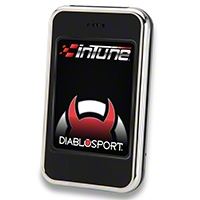Diablosport InTune Tuner - Preloaded (98-14 All) - Bama I-1000