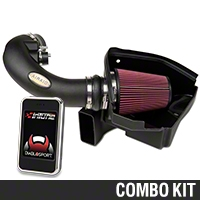 Airaid Race CAI and Intune Tuner (11-14 GT) - Bama I-1000