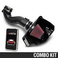 Airaid Race CAI and Intune Tuner (05-09 GT) - Airaid 38052||39024||I-1000||52109||450-304