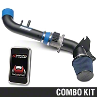 BBK Blackout CAI and Intune Tuner (98-04 GT) - BBK Performance 38052||39024||I-1000||56162||17185