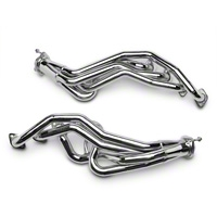MAC Chrome Long Tube Headers (96-04 GT) - MAC TF9625