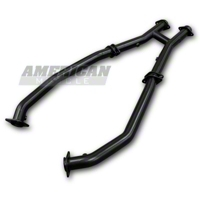 Mac Off-Road H-Pipe (94-98 V6)