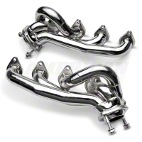 MAC Chrome Shorty Headers (05-09 GT) - MAC Performance 31705