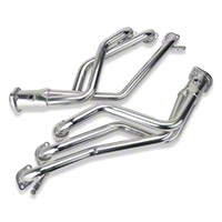 MAC Ceramic Long Tube Headers (99-00 V6) - MAC TF6990