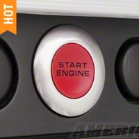 Push Button Start Ignition Kit (05-10 All)