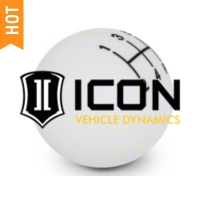 Modern Billet Retro Style 5-Speed Shift Knob - White (05-10 All) - Modern Billet 41066
