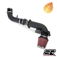 SR Performance Black Cold Air Intake (94-98 V6) - SR Performance 41093