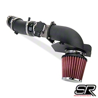 SR Performance Black Cold Air Intake (94-95 GT)