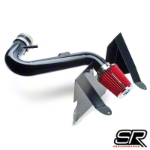 SR Performance Black Cold Air Intake (05-09 V6)