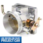 SR Performance 70mm Throttle Body (86-93 5.0L) - SR Performance 41099