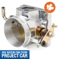 SR Performance 70mm Throttle Body (86-93 5.0L)