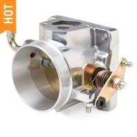 SR Performance 75mm Throttle Body (86-93 5.0L) - SR Performance 41101