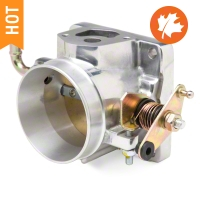 SR Performance 75mm Throttle Body (86-93 5.0L)