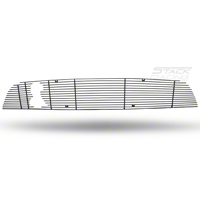 Black Billet Grille - Upper (10-12 GT500)