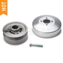 SR Performance Underdrive Pulleys (05-10 GT) - SR Performance 41131