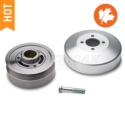 SR Performance Underdrive Pulleys (05-10 GT)