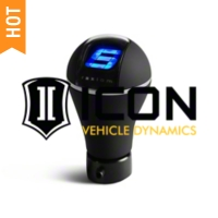 Raxiom Digital Shift Knob - Manual (79-14 All) - Raxiom GL-1021